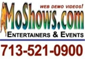 MoShows . com: Musicians, DJs & Shows