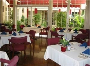 Main Dining Room & Atrium