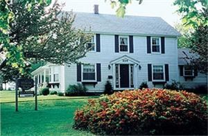 Warn House Bed and Breakfast