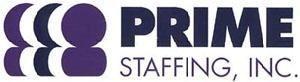 Prime Staffing Inc.