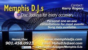 Memphis DJs