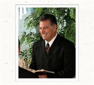 Reverend Ronald Z Sayed Gardnerville