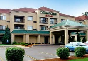Courtyard South Bend Mishawaka