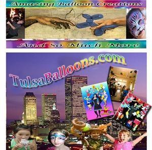 TulsaBalloons.com