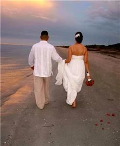 Beach Weddings of Miami