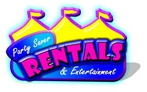 Party Saver Rentals & Entertainment - Plainfield