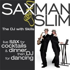 Saxman Slim