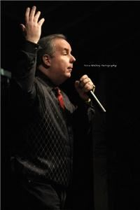 The Trance-Master, John Cerbone, Hypnotist