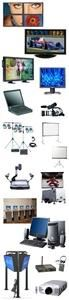 4 Rent Audio Visual Equipment - Pasadena