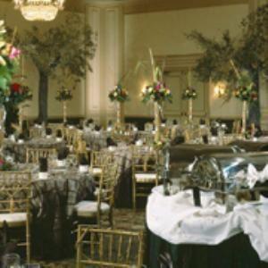 Oglethorpe Ballroom F