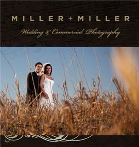 Miller + Miller Wedding Photography