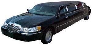 A Gotham Limousine