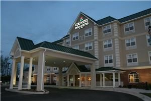 Country Inn & Suites By Carlson, Baltimore North, MD