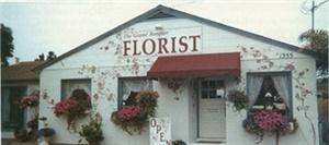 The Grand Bouquet Florist
