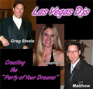 A1 DJs Of Las Vegas