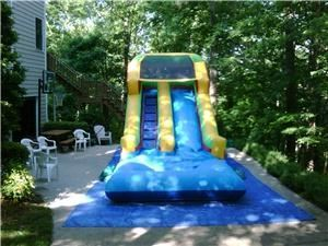 The Bounce House, LLC