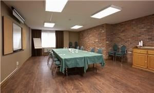 Bayfield Meeting Room