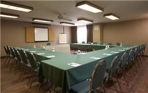 Simcoe Meeting Room