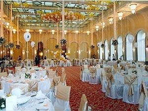 Royal Events & Weddings Planning - Fairfax