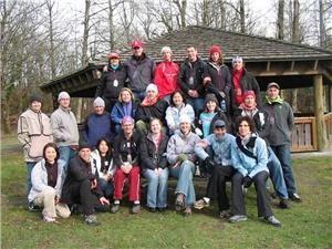 Julee's Gorge Tours
