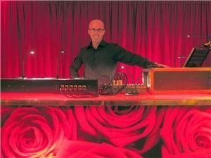 DJ Steve Heffell