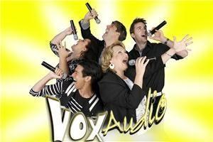 Vox Audio