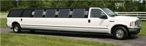 Aqua Limo Ground Transportation