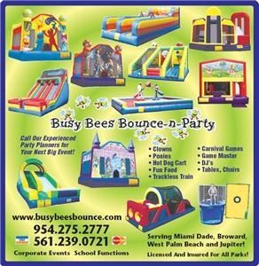 Busybeesbounce.com