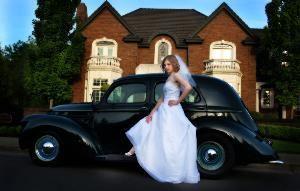 Sherrlyn Borkgren-Weddings - Portland