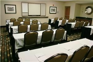Forsyth Meeting  Room