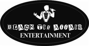 Black Tie Affair Entertainment Swansboro