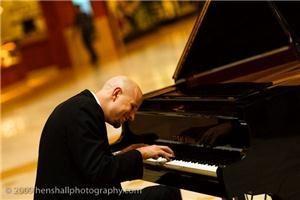 Jeremy Weinglass - Pianist Extraordinaire