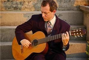 Ben Sherman Classical Guitar - Frederick