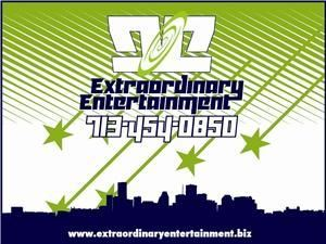 Extraordinary Entertainment - Galveston