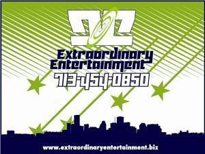Extraordinary Entertainment - Galveston