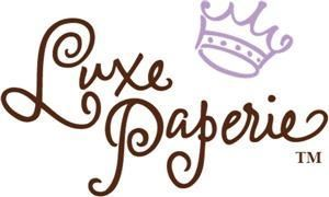 Luxe Paperie - Mendocino