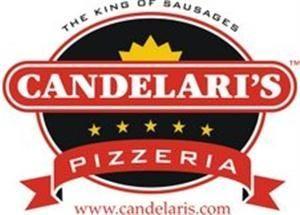 Candelari's Pizzeria & Italian Cuisine
