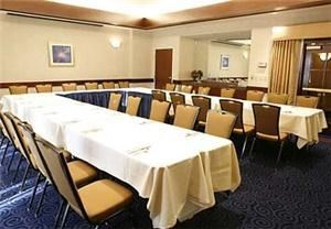 Albemarle Meeting Room
