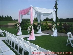 RoseChairDecor.com - Vancouver