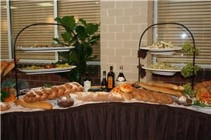 Sir Ives Caterers New Brunswick