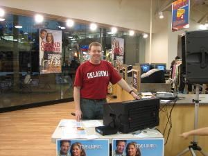 Spectrum Sound DJ's Steilacoom