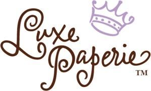 Luxe Paperie - Plano