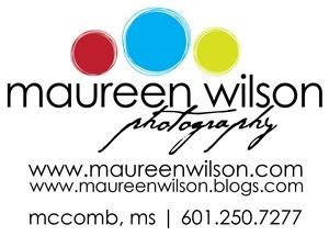 Maureen Wilson Photography
