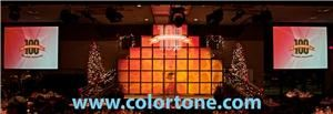 Colortone Audio Visual Staging and Rentals