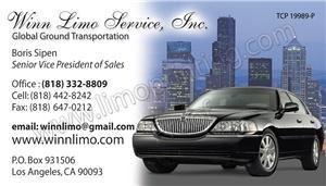 Winn Limo Service, Inc.