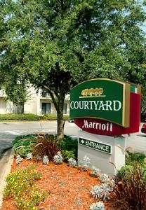 Courtyard Tallahassee Capital