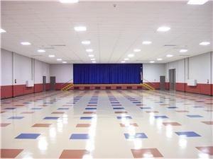Room A (Auditorium)