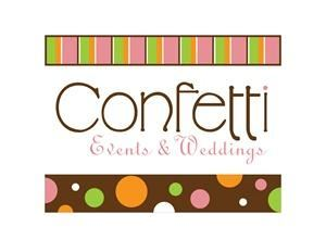Confetti Events