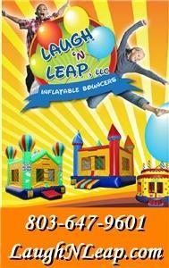 Inflatable Rentals, Bounce Houses, Moonwalks, Water Slides