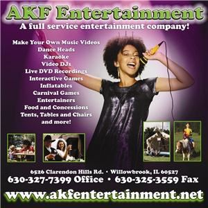 AKF Entertainment Corp,